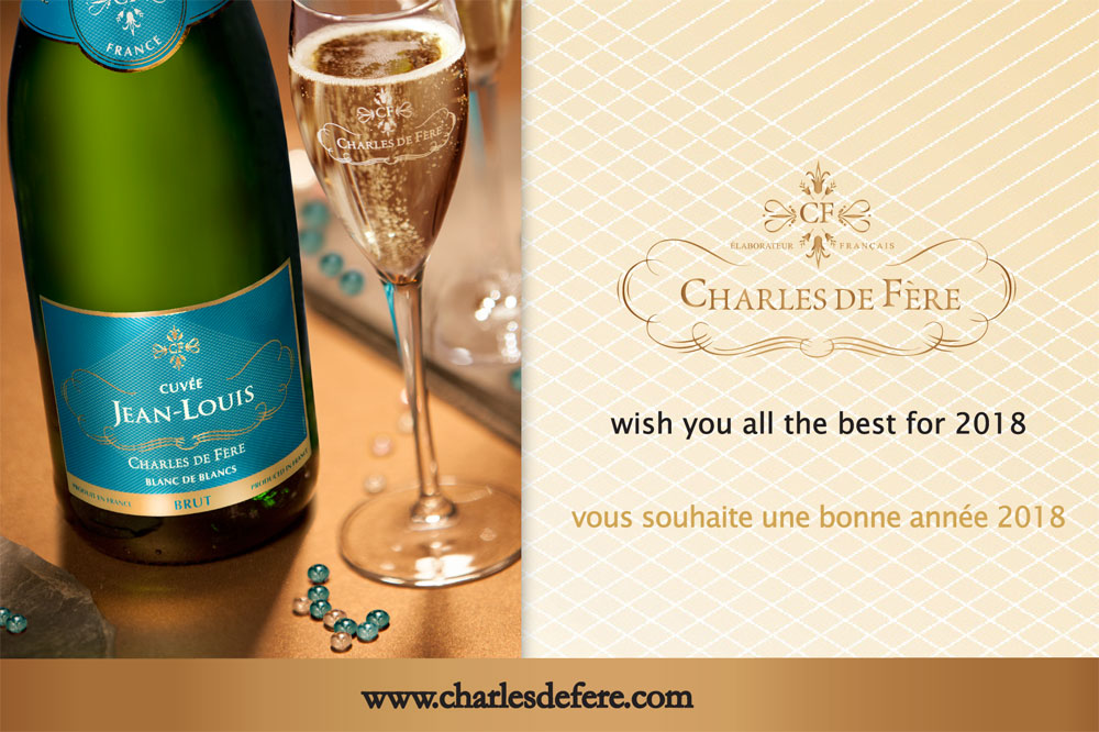 Happy New Year 2018 > Charles de Fère