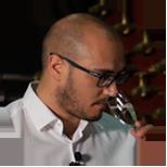 Guillaume Bosq, viniculteur